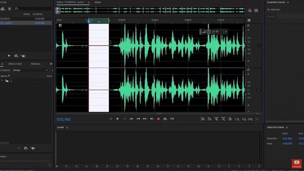 Savoir bien gérer le son de votre studio à la maison