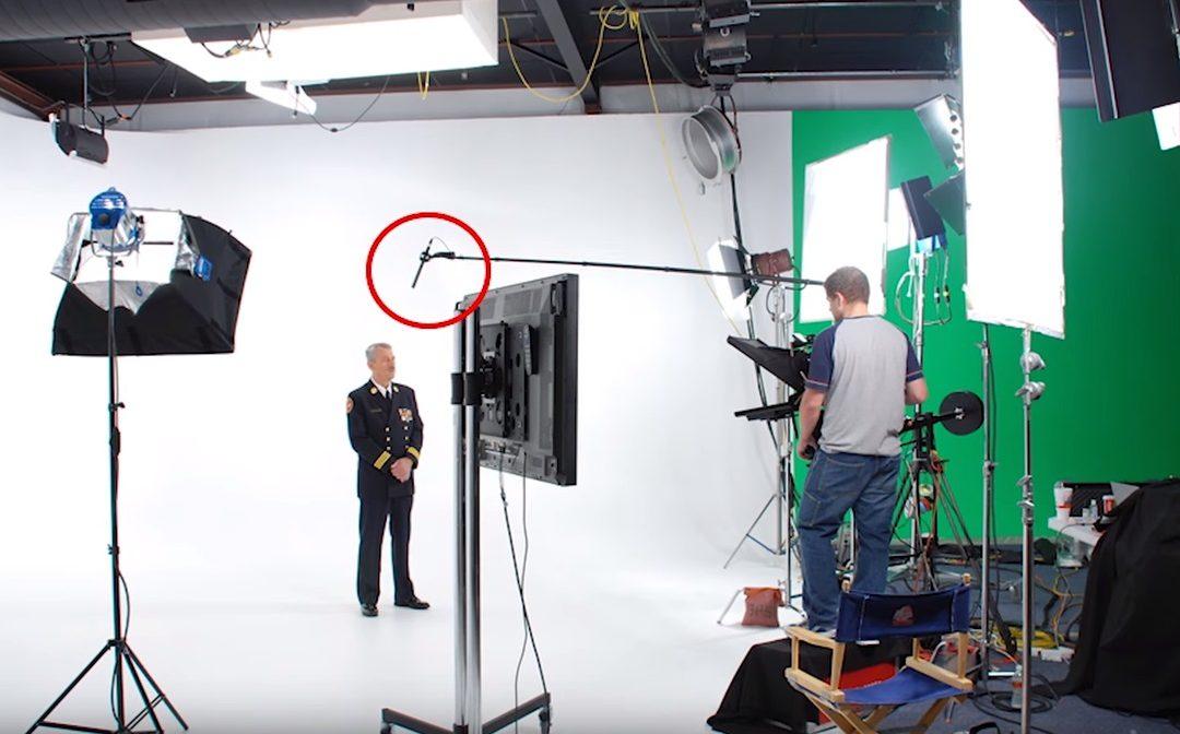 Comment installer un studio vidéo à la maison ?
