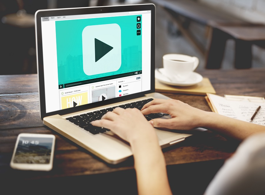 Kit de démarrage youtube pour commencer vos vidéos YouTube