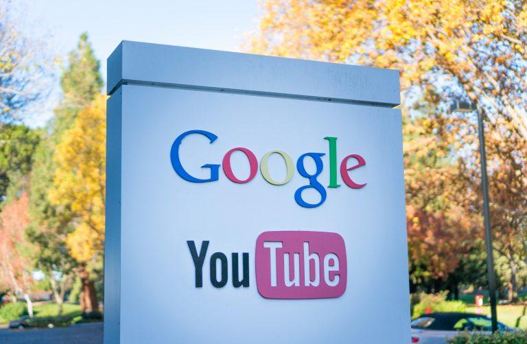 Comment passer en première page de YouTube et de Google