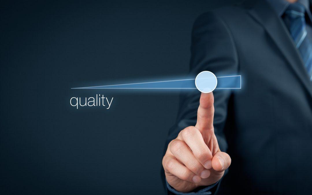 Pourquoi la qualité est importante sur youtube ?