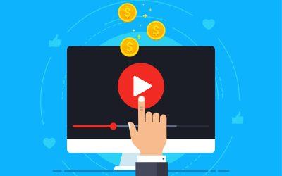 1 000 abonnés et 4 000 heures pour monétiser votre chaine YouTube